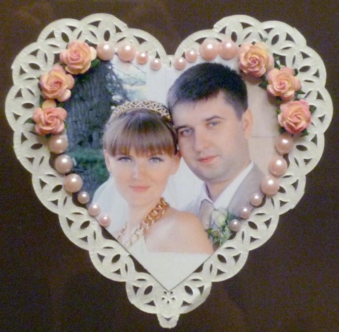 Магнитики своими руками на свадьбу
